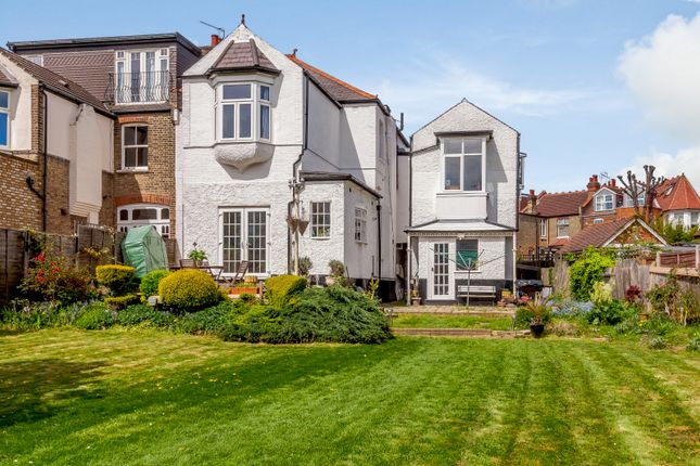 Thumbnail Semi-detached house for sale in Conway Road, London