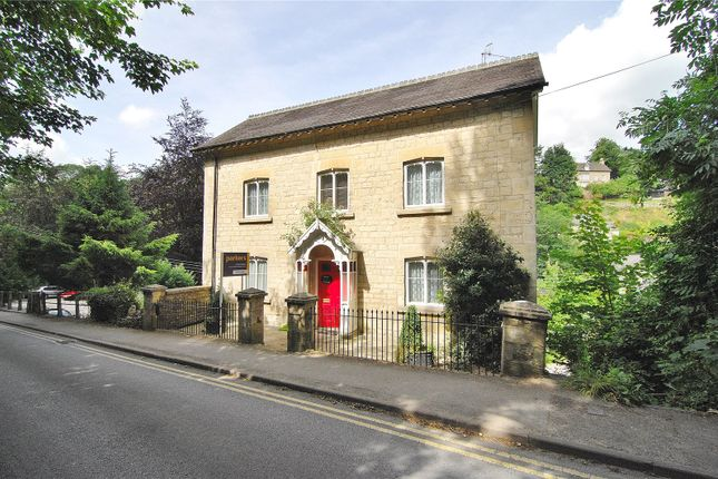 Thumbnail Detached house for sale in Old Bristol Road, Nailsworth, Stroud, Gloucestershire