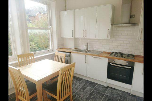 Kitchen of Alwyne Road, London SW19