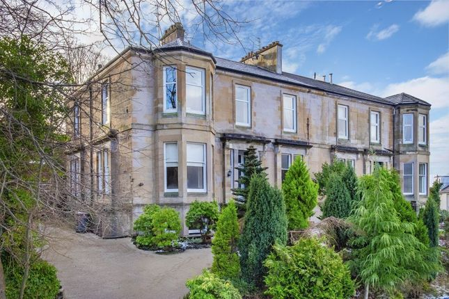 Thumbnail Flat for sale in 7C, Lower Bourtree Drive, Burnside, Glasgow