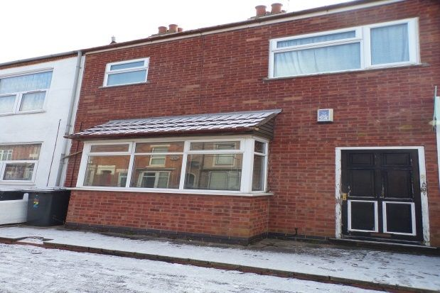 Thumbnail Property to rent in 2A Rowland Street, Rugby