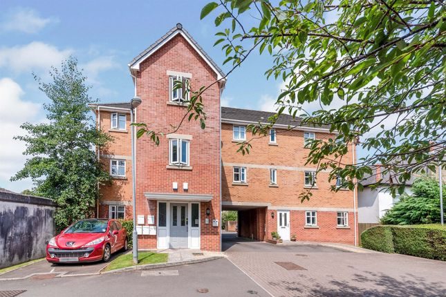 2 bed flat for sale in Finnimore Court, Llandaff North, Cardiff CF14