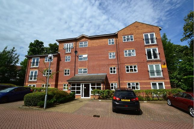 Thumbnail Flat to rent in Tay Court, 20 Falkland Rise, Moortown, Leeds