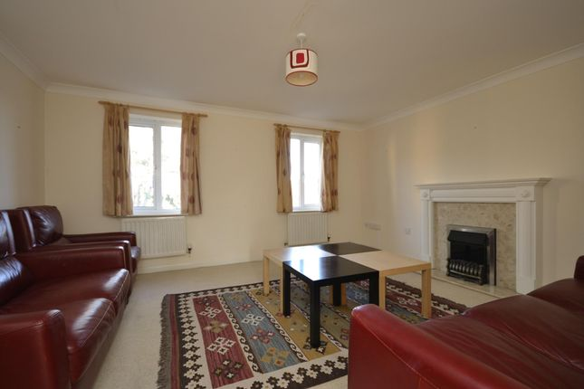 Thumbnail Terraced house to rent in Shakespeare Avenue, Horfield