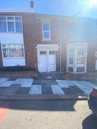 Thumbnail Flat for sale in Delaval Road, Benwell, Newcastle Upon Tyne