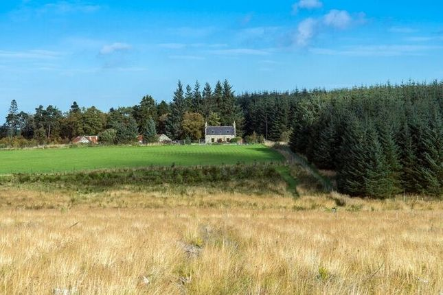 Thumbnail Cottage for sale in Newton Of Ardonald, Cairnie, By Huntly, Aberdeenshire