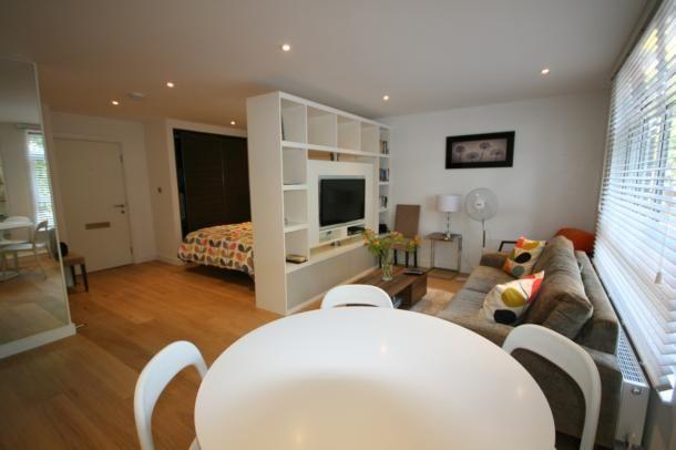 Thumbnail Studio to rent in Montpelier Row, Blackheath