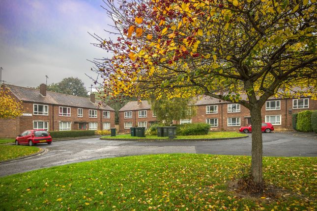 Thumbnail Flat to rent in Haddricks Mill Court, Gosforth, Newcastle Upon Tyne