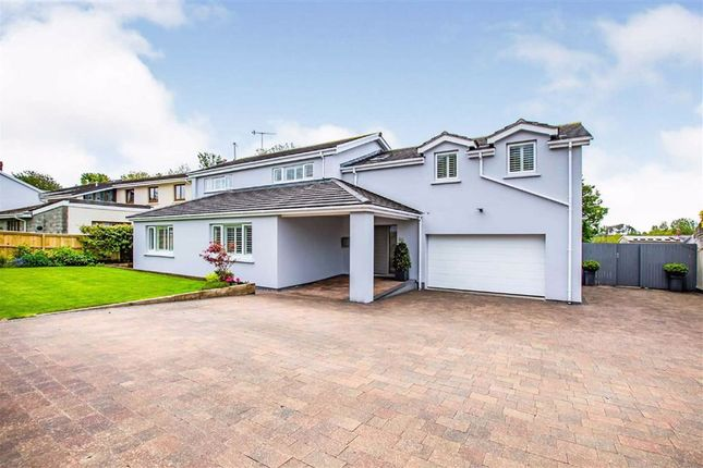 Thumbnail Detached house for sale in St. Davids Close, Tenby