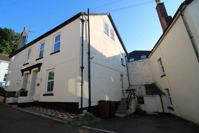 4 bed end terrace house for sale in Windsor Road, Kingsbridge