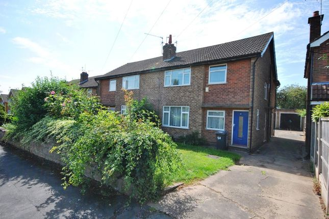 2 bed flat to rent in Horsendale Avenue, Nuthall, Nottingham