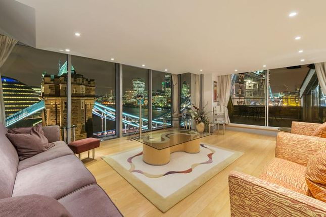 Thumbnail Flat for sale in The High Command, Anchor Brewhouse, 50 Shad Thames, London