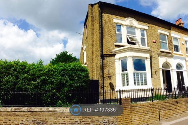 Thumbnail Semi-detached house to rent in Jersey Road, Kent