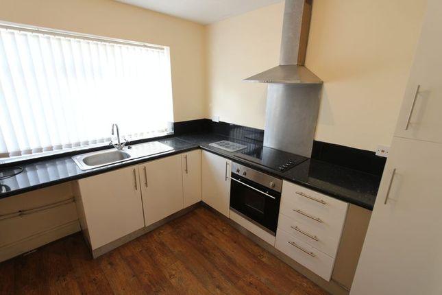 Thumbnail End terrace house to rent in Weldon Street, Walton, Liverpool