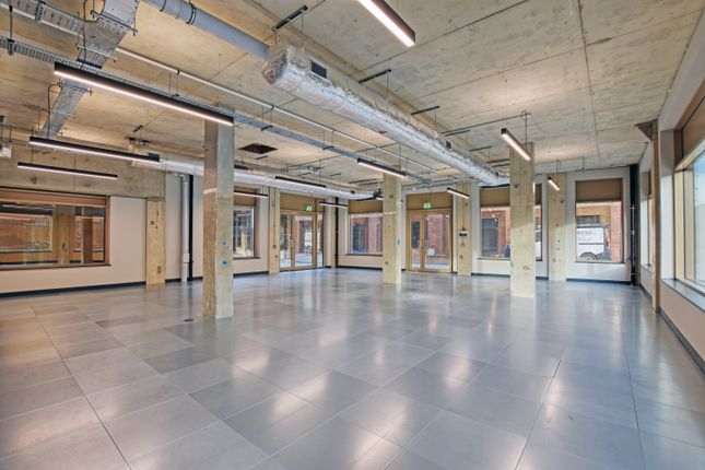 Thumbnail Office for sale in White Post Lane, London