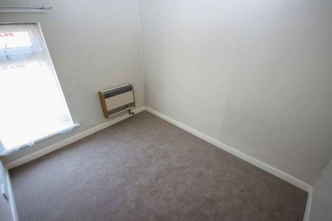 Bedroom of Gladstone Street, Loftus, Saltburn-By-The-Sea TS13