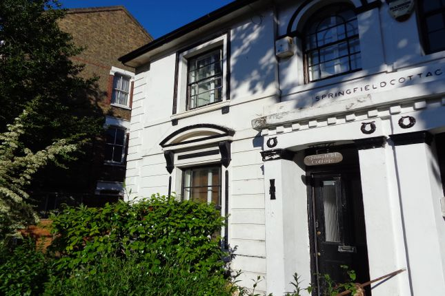 3 bed semi-detached house to rent in Southwell Road, London