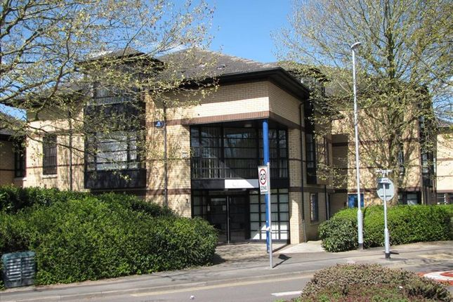 Thumbnail Office to let in 7 Signet Court Swann Road, Cambridge