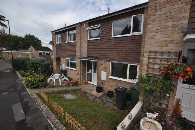3 bed terraced house to rent in Belle Vue Close, Stroud GL5
