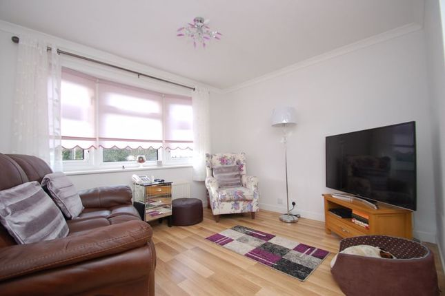 Lounge of Ashcroft, Kirkfieldbank, Lanark ML11