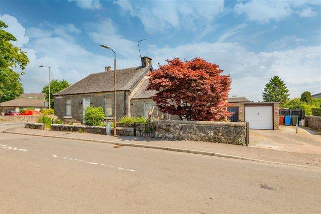 Thumbnail Semi-detached bungalow for sale in Dunure Street, Bonnybridge, Falkirk
