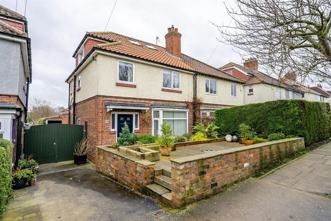 Thumbnail Semi-detached house to rent in 40 Kilburn Road, York