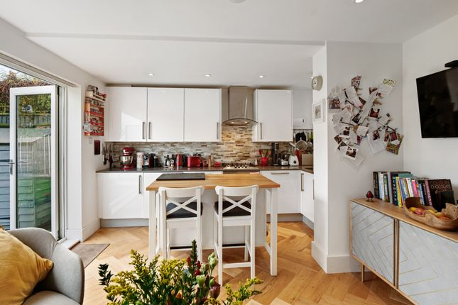 Thumbnail Flat for sale in Lordship Lane, East Dulwich, London