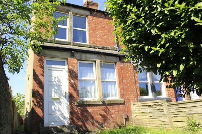 Thumbnail End terrace house for sale in Barleyfields Walk, Wetherby