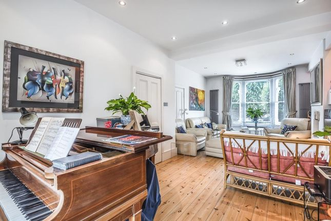 Thumbnail Link-detached house for sale in Cromwell Avenue, Highgate