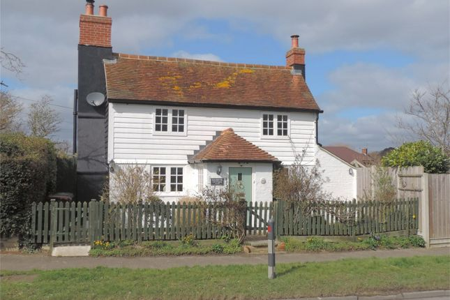 3 bed detached house for sale in Peartree Lane, Bexhill-On-Sea