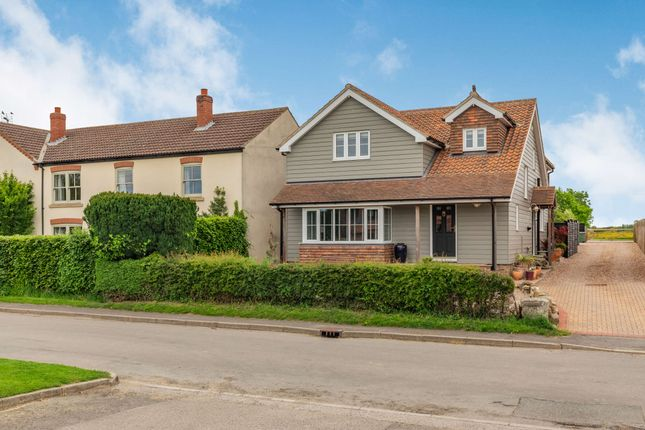 Thumbnail Detached house for sale in Inn View, Main Street, York, East Riding Of Yorkshire