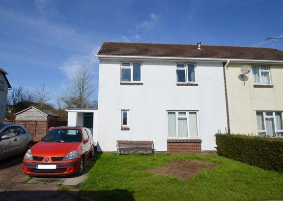 Property For Sale In Sidbury Devon