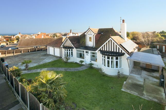 Thumbnail Detached house for sale in The Broadway, Herne Bay, Kent