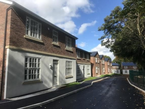 Thumbnail Detached house for sale in The Close, Well Street, Holywell