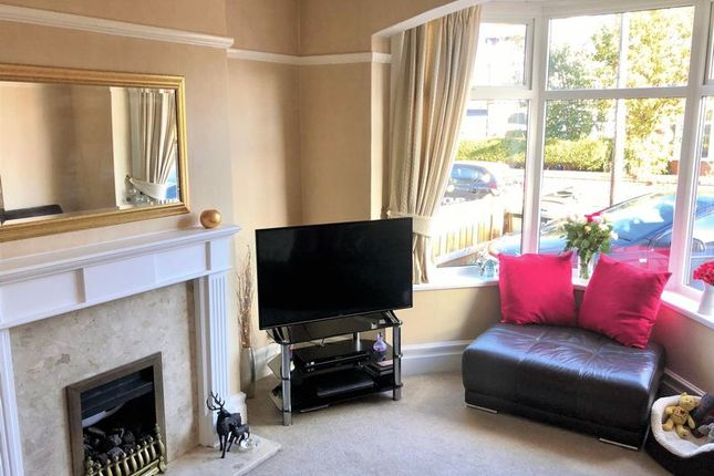 Living Room of Dale Road, Whitley Bay NE25
