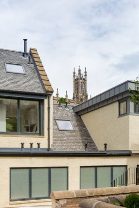 Thumbnail Terraced house for sale in Bell's Brae, Edinburgh