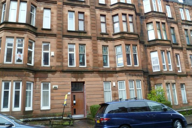 Thumbnail Flat to rent in Copland Road, Ibrox, Glasgow