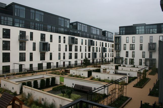 Thumbnail Flat to rent in Palladian, Bath1225
