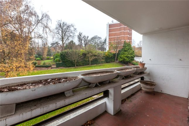Terrace of Southwood Park, Southwood Lawn Road, London N6