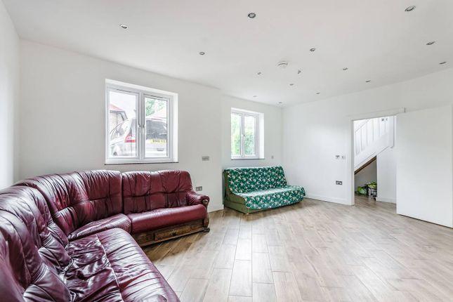 Thumbnail Semi-detached house for sale in Farmstead Road, Beckenham Hill