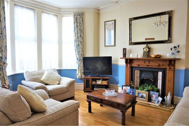 Thumbnail End terrace house for sale in Broad Street, Staple Hill