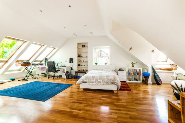 Thumbnail Property for sale in Mount View Road, Crouch End