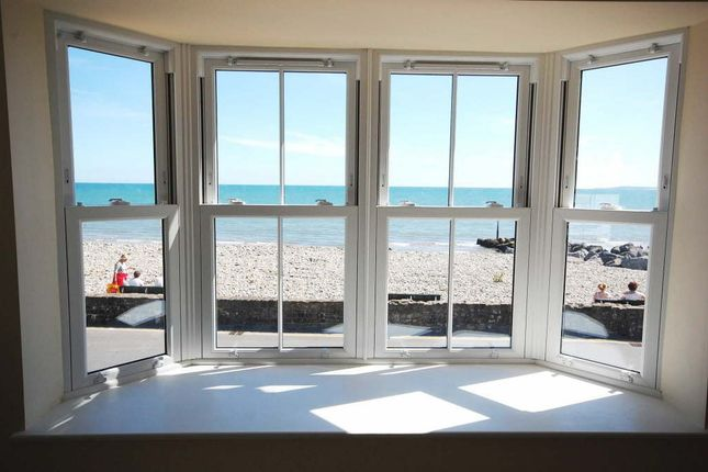 Thumbnail Detached house for sale in Amroth, Amroth, Pembrokeshire