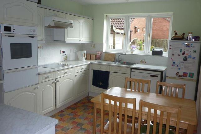 Dining Kitchen of Ash Grove, Northallerton DL6