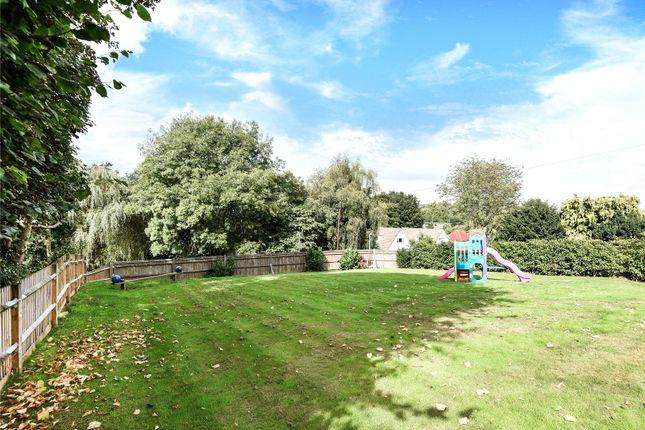 Thumbnail Land for sale in Lambarde Road, Sevenoaks, Kent