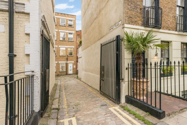 Thumbnail Office for sale in Bromley Place, London