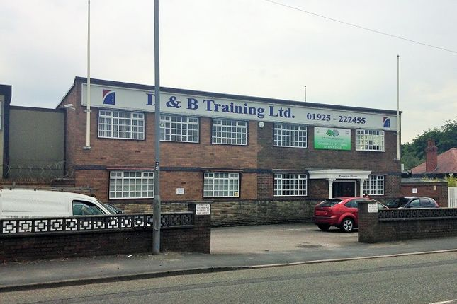 Office to let in Southworth Road, Lowton