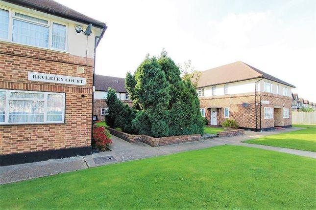 2 bed flat for sale in Beverley Court, Kenton HA3