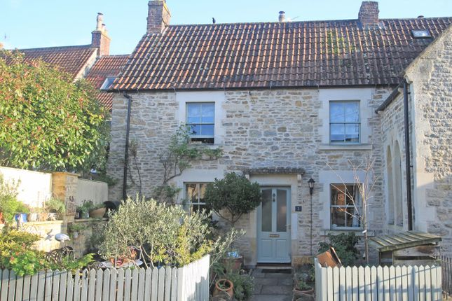 Thumbnail Semi-detached house to rent in Lower Street, Rode, Rode