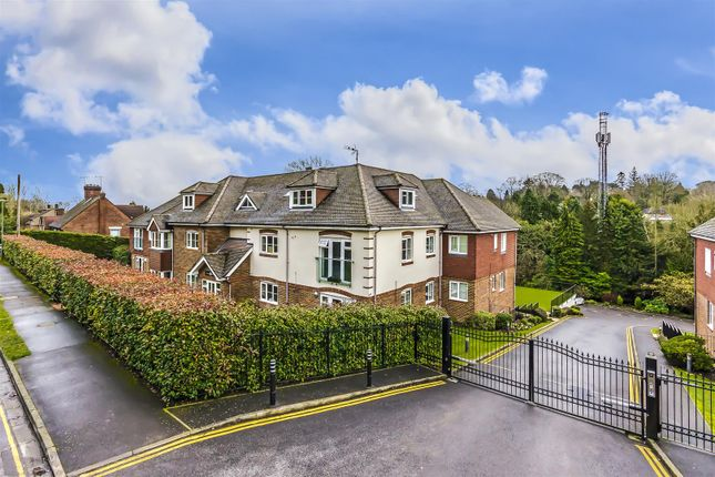 Thumbnail 3 bed flat for sale in 14 Chesham Heights, St Monicas Road, Tadworth